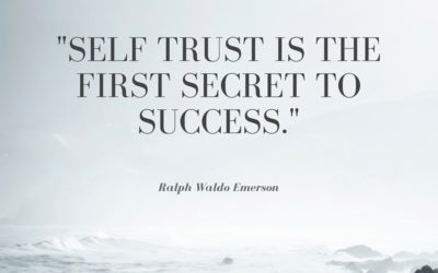 Do You have Self Trust?