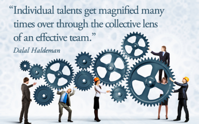 5 Habits Of Highly Effective Teams