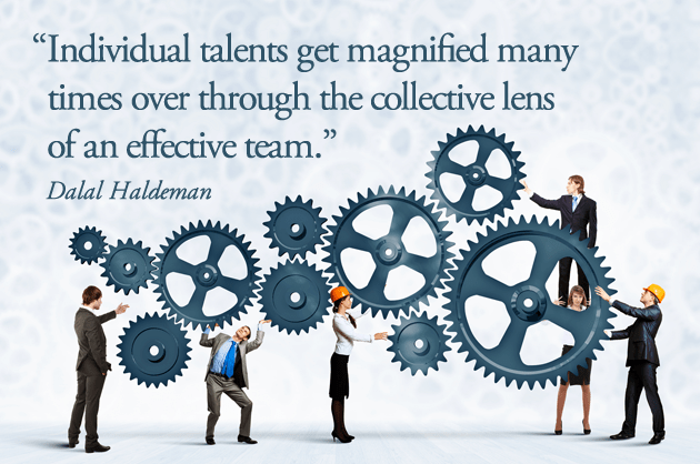 business communication how teams work Have you wondered how some work groups exhibit effective teamwork and others remain dysfunctional for the team's life find 10 keys to successful teams.