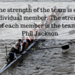 The Power of Teams