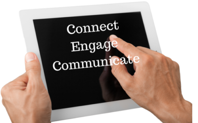 Connect, Engage and Communicate