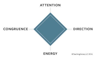 The Diamond Model of Leadership