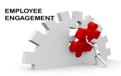 Employee Engagement: The New Leadership Advantage